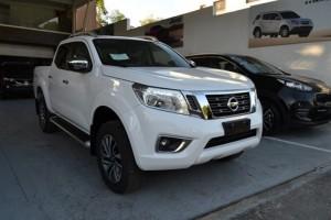 Nissan Frontier LE 2019