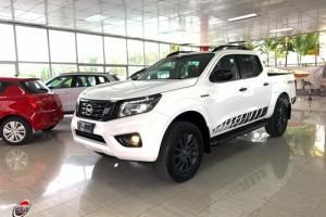 Nissan Frontier LE X-Gear 2019