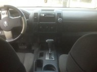 Nissan Frontier LE