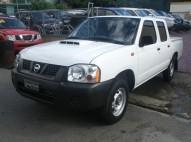 Nissan Frontier NP300 2015