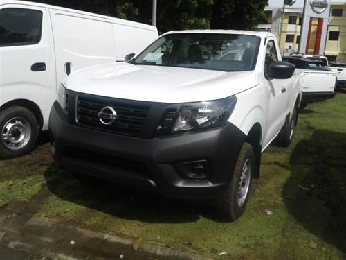 Nissan Frontier NP300 2019
