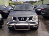 Nissan Frontier SE 2005