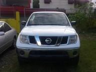 Nissan Frontier SE 2006