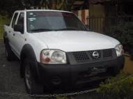 Nissan Frontier SL 2007