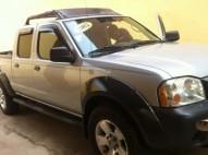Nissan Frontier XE 2002