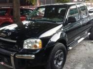 Nissan Frontier XE 2004