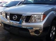 Nissan Frontier XE 2010