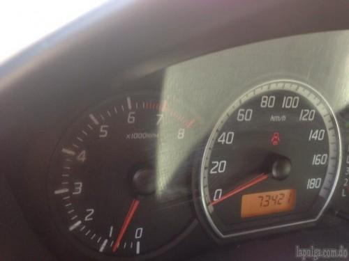 Nissan Frontier en venta 2005 tipo Navara Gas Natural