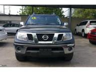 Nissan Frontier importada SL Full