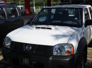 Nissan Frontier2015