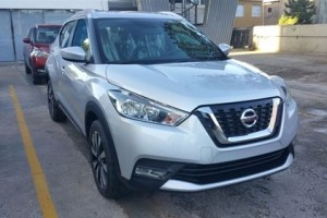 Nissan Kicks Advance 2018