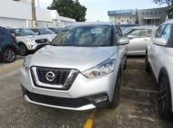 Nissan Kicks Advance 2018