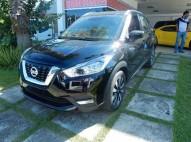 Nissan Kicks Exclusive 2017