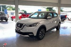 Nissan Kicks2019