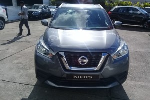Nissan KicksAdvance 2019