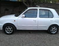 Nissan March 2000, Santo Domingo - 141038