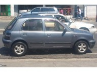 Nissan March 2000