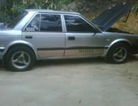 Nissan Maxima 1986