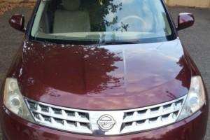 Nissan Murano SE Sunroof Financiamiento Disponible