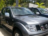 Nissan Navara  2013