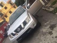 Nissan Navara Automtica