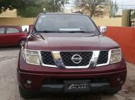 Nissan Navara LE 2009