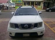 Nissan Navara LE 2011