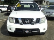 Nissan Navara LE 2012