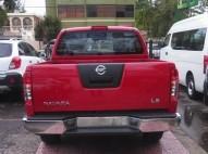 Nissan Navara LE 2015