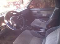 Nissan Pathfinder 1986