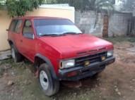 Nissan Pathfinder 1990