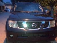 Nissan Pathfinder 2006 super carros Turbo DieselEn San Juan De La M