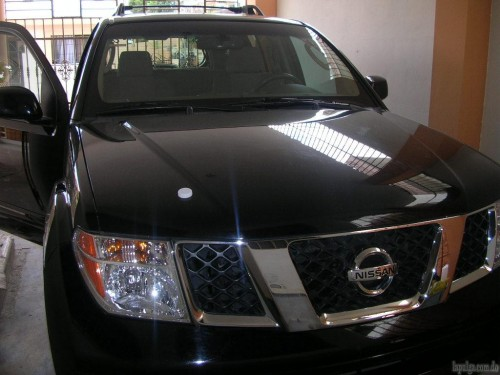 Nissan pathfinder 2007 super carro en venta santo domingo for Santo domingo motors vehiculos usados