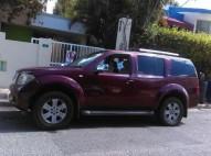 Nissan Pathfinder 4x4 2006