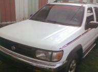 Nissan Pathfinder LE 1997