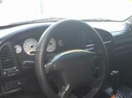 Nissan Pathfinder LE 2001