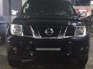 Nissan Pathfinder LE 2008