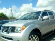 Nissan Pathfinder SE 2007