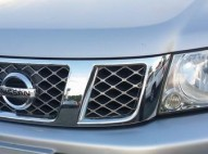 Nissan Patrol GRX 2009