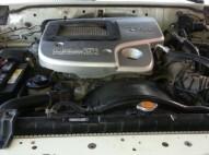 Nissan Patrol GRX 2011
