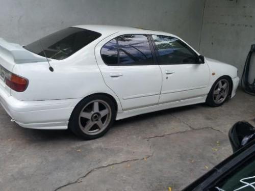 Nissan Primera P11 GXE 2001 , Santo Domingo - 150243