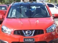 Nissan Qashqai  2 2015