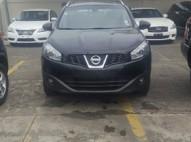 Nissan Qashqai 2 2014