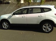 Nissan Qashqai 2014 IMPECABLE