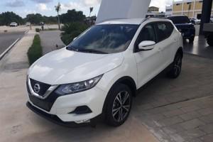 Nissan Qashqai Advance 2019