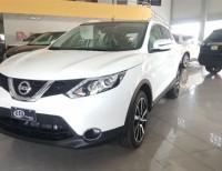 Nissan Qashqai Exclusive 2017