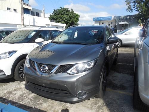 Nissan Qashqai Exclusive 2018