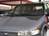 Nissan Quest  1996
