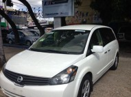 Nissan Quest Limited 2008