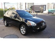 Nissan Rogue 2008 full